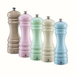 Zassenhaus Salt/Pepper Mill PASTELL, 18 cm