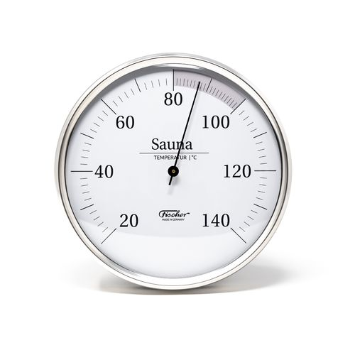 Sauna Thermometer 130 mm, 197-01