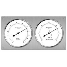 Wine Cellar Thermometer & Hygrometer
