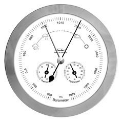 Barometer & Weather Stations