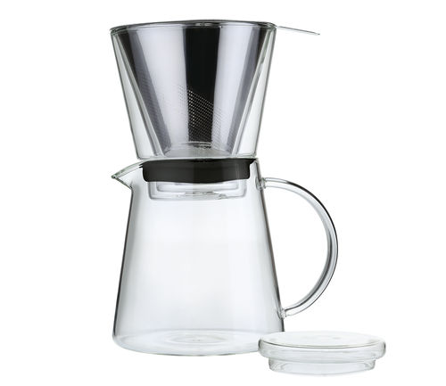 Zassenhaus Coffee Maker COFFEE DRIP - 045000