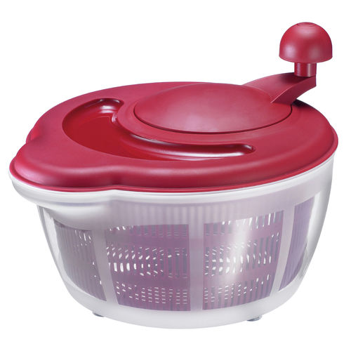 Westmark Salat Spinner »Fortuna 5 l, Red