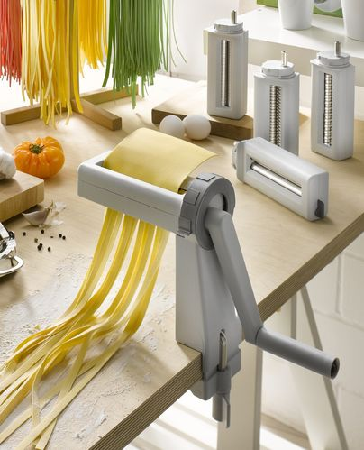 GSD Pasta Machine with 3 elements - #20-000