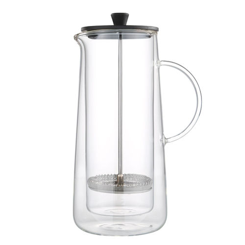 "Zassenhaus Kaffeezubereiter ""Aroma Press"" / French Press - #045024"