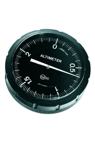 Barigo Altimeter with Car Holder - No. 27